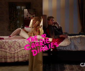 Carrie Bradshaw, mine, and austin butler image