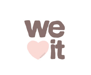 we heart it, overlay, and transparent image