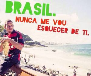 brazil, germany, and brasil image