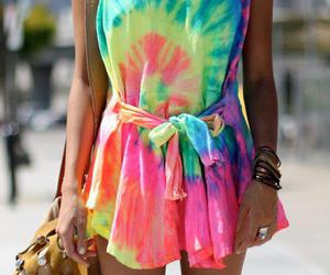 dress and summer image