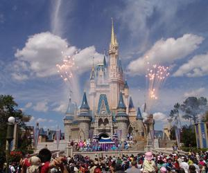 disney world, beutifull, and amazaing image