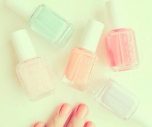 essie and Nude image