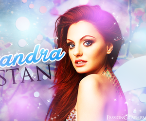 ariel and alexandra stan image