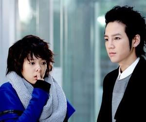 you're beautiful, park shin hye, and korean image