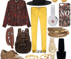 fashion, cute, and back to school image