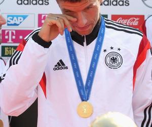 deutschland, german, and fifa world cup image