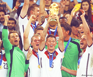germany, world cup, and erik durm image