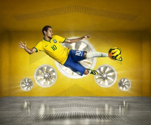 football, worldcup 2014, and fifa image