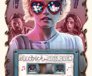 electrick children and movie image