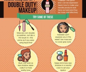 beauty, cosmetics, and diy image