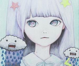 girl and kawaii image