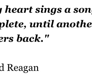 quote and ronald reagan image