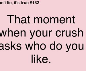 crush, teenager, and true image