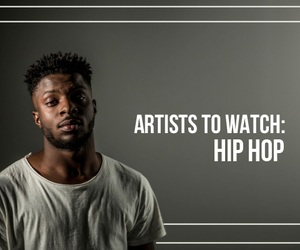 hip hop, indie, and music image