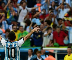 argentina, brazil, and world cup image