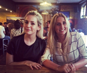 cousin, gemma styles, and mall image