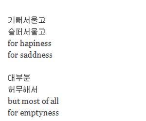 depression, pain, and translation image