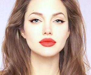 Angelina Jolie, babe, and hollywood image