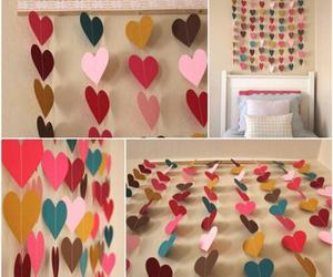 diy, hearts, and heart image