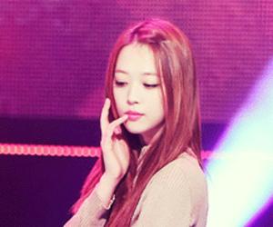 korean girl, f(x), and kpop image
