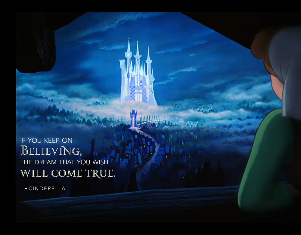Power Your Potential With These Disney Quotes | Oh My Disney