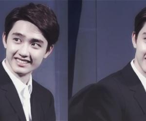exo, wonderful, and kyungsoo image
