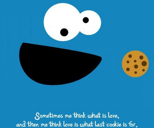 cookie, true, and ❤️ image