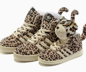 leopard adidas, adidas leopard sneakers, and adidas shoes leopard image