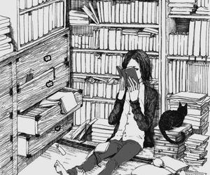books, life, and me image
