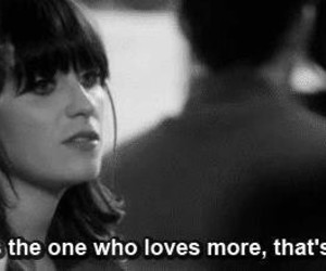 love, quotes, and new girl image