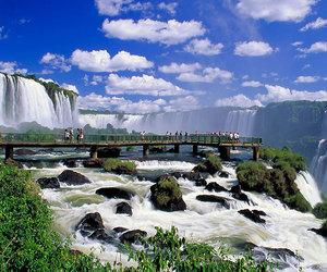 amazing, argentina, and brazil image