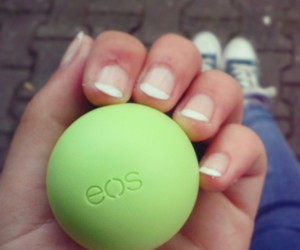cosmetic, eos, and amazing image
