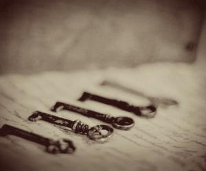 keys, memories, and souvenirs image