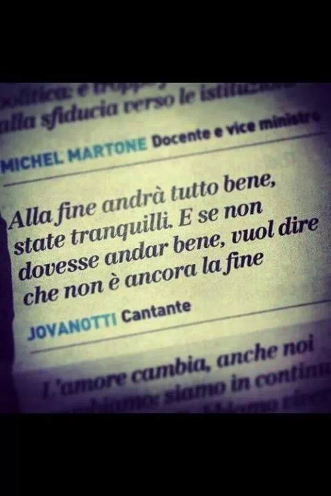 Image About Fine In Frasi By Silvia On We Heart It