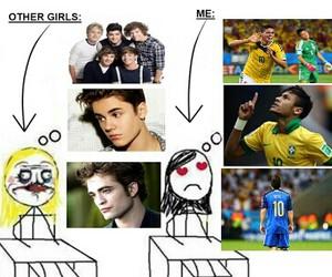 justin bieber and neymar image
