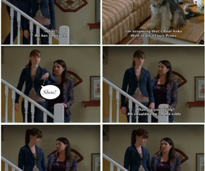 funny, gilmore girls, and laugh image