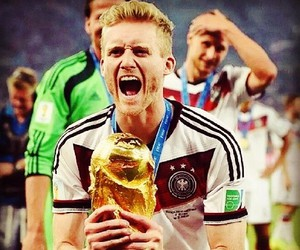 andre schürrle and germany image