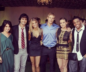90210, annie, and Beverly Hills image