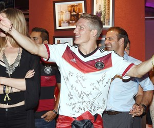 brazil soccer, bastian schweinsteiger, and germany nt image