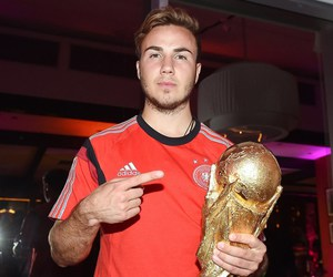 brazil soccer, germany nt, and mario goetze image