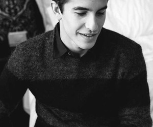 guy, marc marquez, and love image