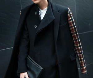 ahn jaehyun, model, and korean model image