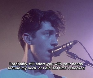 arctic monkeys, alex turner, and 505 image