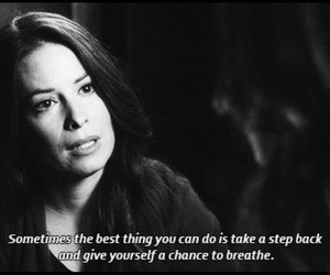 quotes, pretty little liars, and pll image