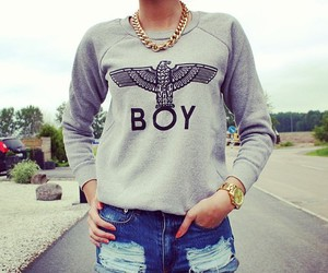 fashion, boy, and style image