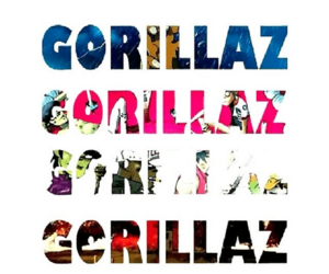 52 images about Gorillaz=MY BAND!!❤ on We Heart It | See more about