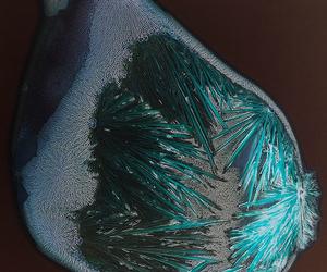 ketamine, drugs, and microscope image