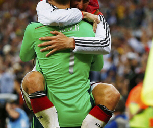 germany, world cup, and klose image
