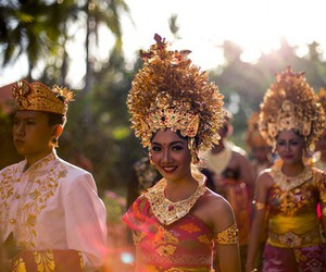 accessories, bali, and costume image