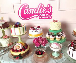 desserts, sweets, and candies image